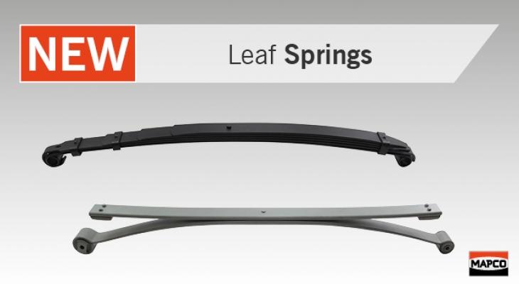 leaf-springs