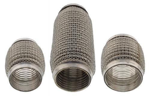 MAPCO 30232/3 Flex Hose, exhaust system