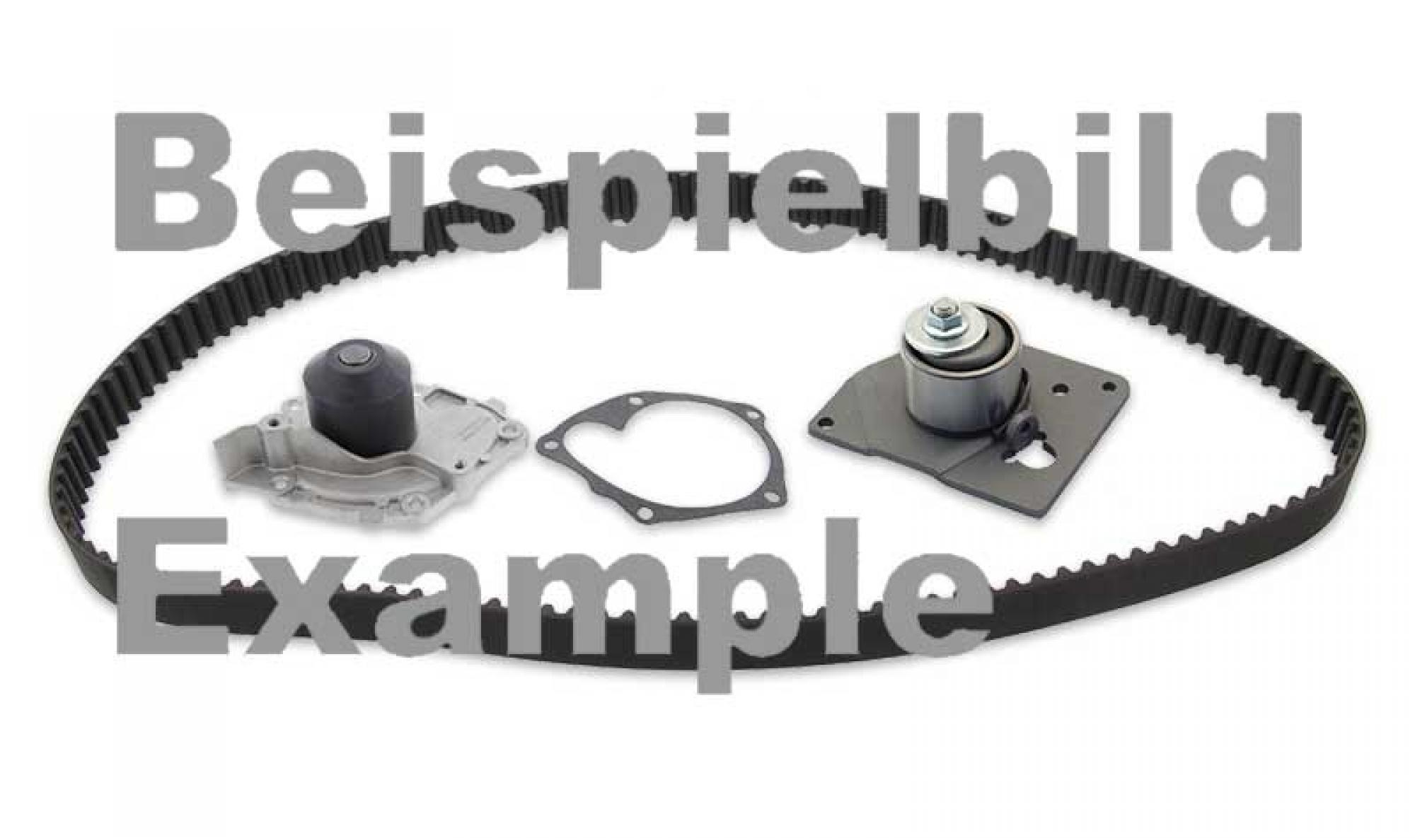 MAPCO 41816/2 Water Pump & Timing Belt Kit