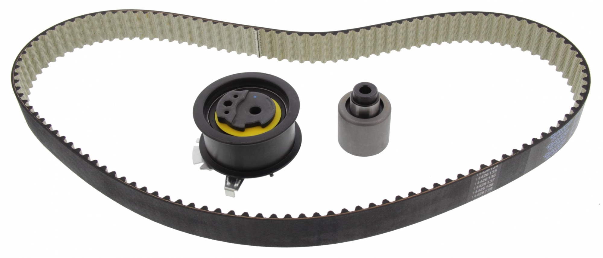 MAPCO 23816/D Timing Belt Kit
