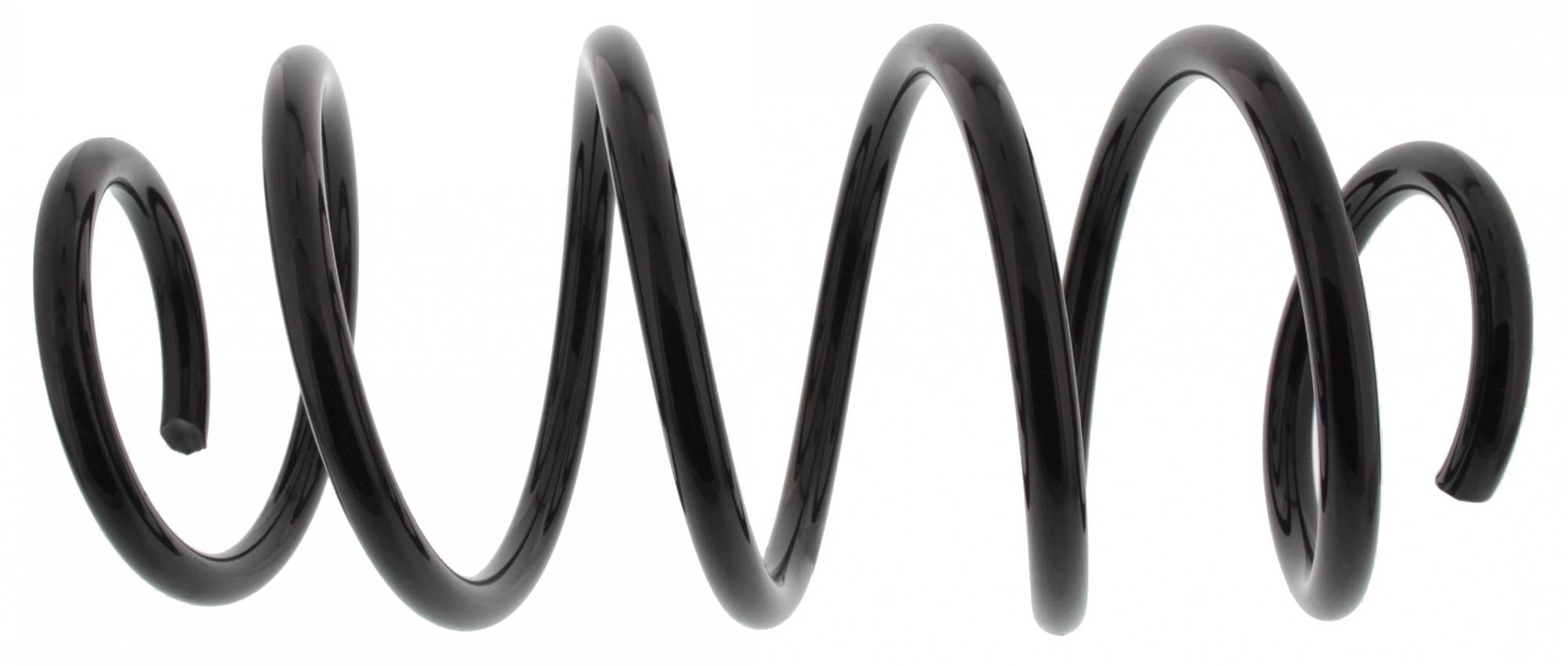 MAPCO 71875 coil spring