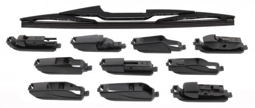 MAPCO 104933 wiper blade