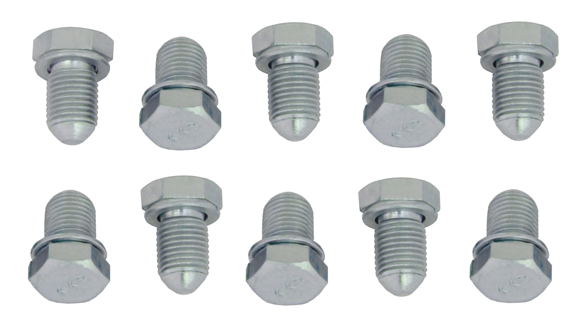 MAPCO 95954/10 Sealing Plug, oil sump