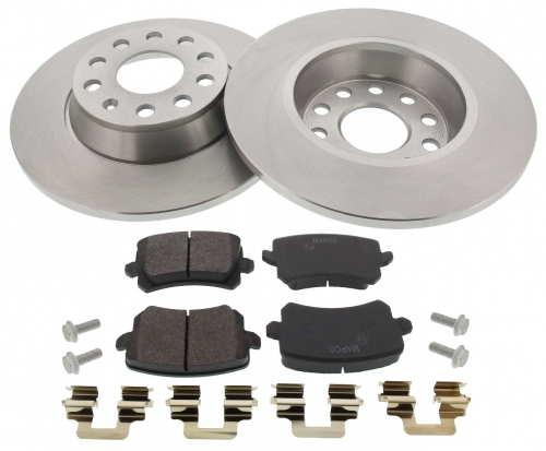 MAPCO 47906 brake kit