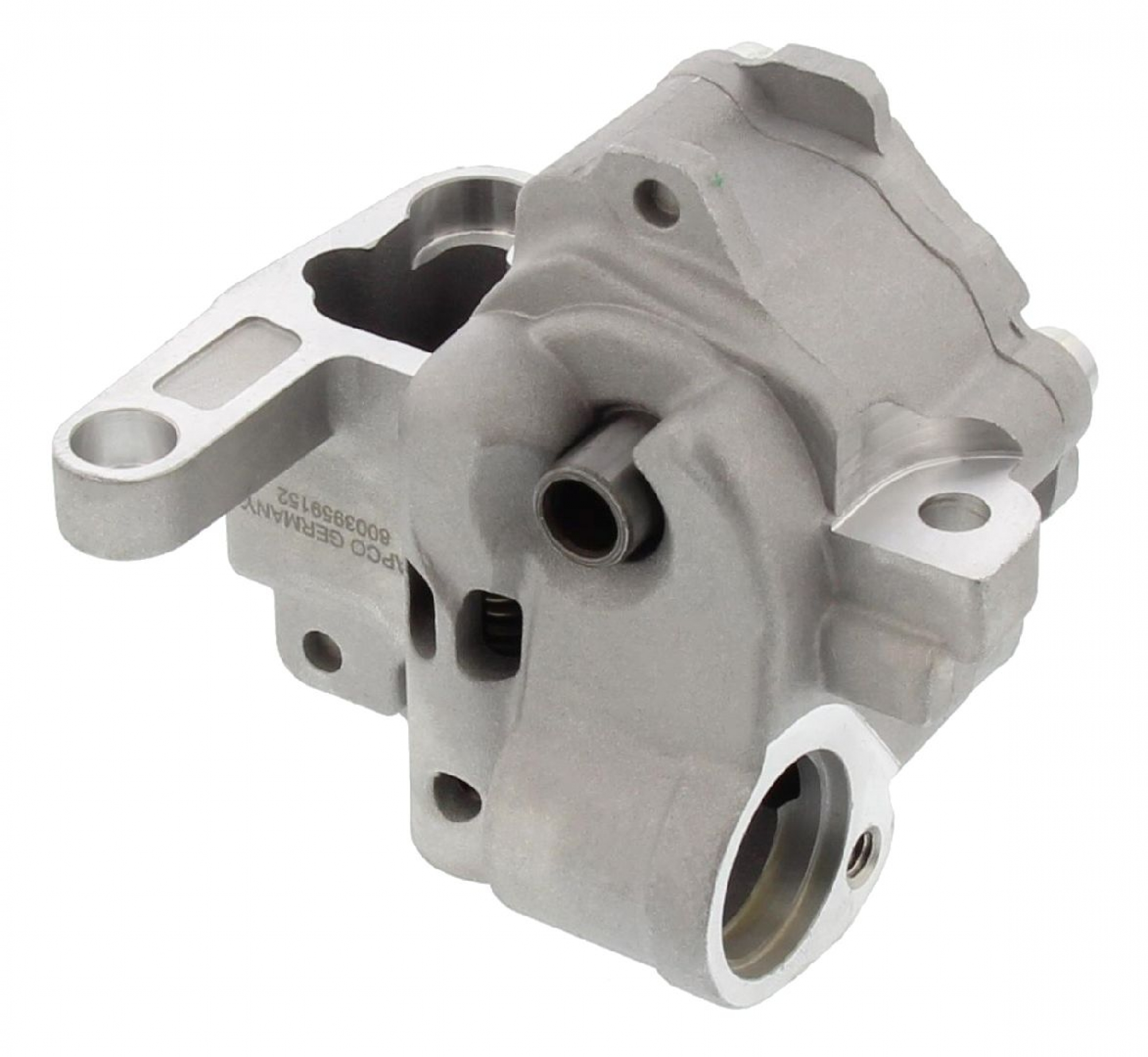 MAPCO 79700 Oil Pump
