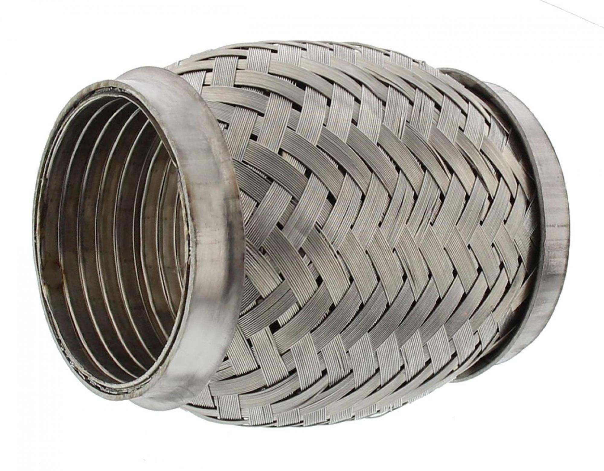 MAPCO 30227 Flex Hose, exhaust system