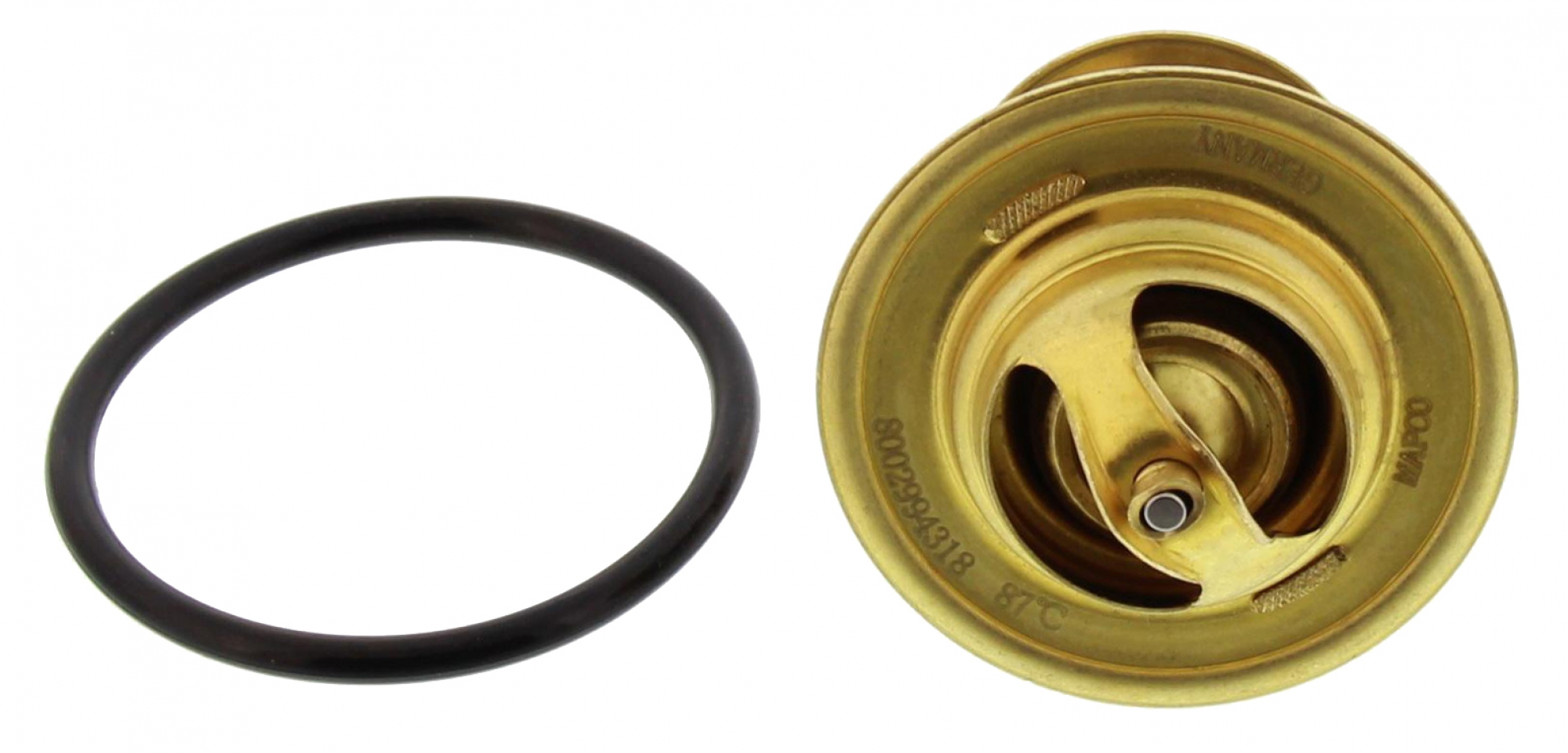 MAPCO 28801 Thermostat, coolant