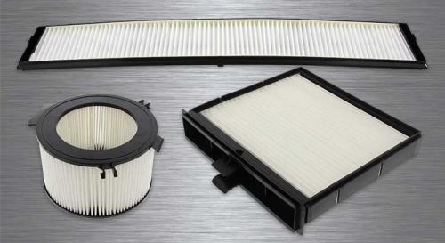 Interior Filter