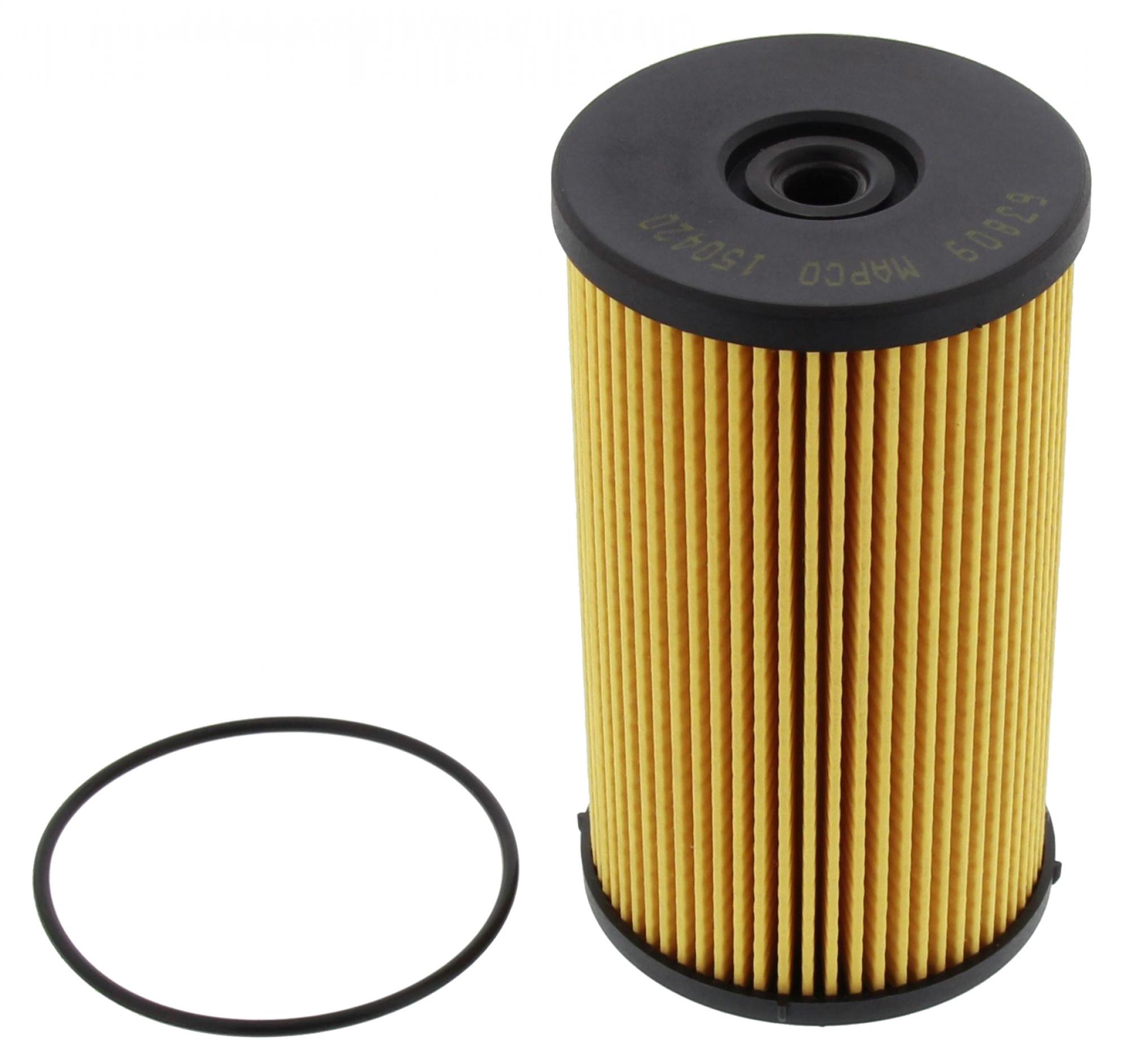 MAPCO 63809 Fuel filter