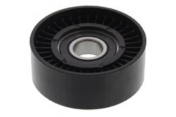 MAPCO 23952/1 Deflection/Guide Pulley, v-ribbed belt