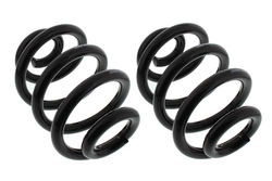 MAPCO 70850/2 Suspension Kit, coil springs