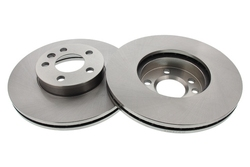 MAPCO 15879/2 Brake Disc