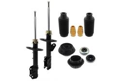 MAPCO 140920 Mounting Kit, shock absorber