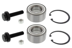 MAPCO 46745 Wheel Bearing Kit