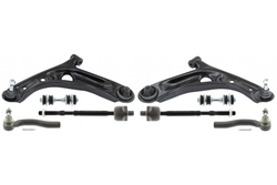 MAPCO 53319 Link Set, wheel suspension