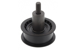 MAPCO 23897 Deflection/Guide Pulley, timing belt