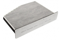MAPCO 67801 Filter, interior air