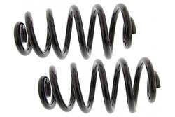 MAPCO 72808/2 Suspension Kit, coil springs