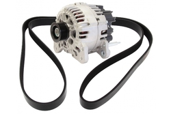 MAPCO 13730/3 Alternator