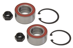 MAPCO 46601 Wheel Bearing Kit