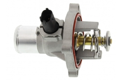 MAPCO 28027 Thermostat, coolant