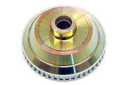 MAPCO 76843 Sensor Ring, ABS
