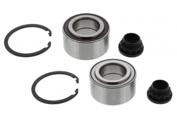MAPCO 46361 Wheel Bearing Kit