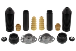 MAPCO 34853/3 Mounting, shock absorbers