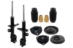 MAPCO 140902 Mounting Kit, shock absorber