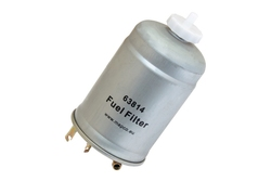 MAPCO 63814 Fuel filter