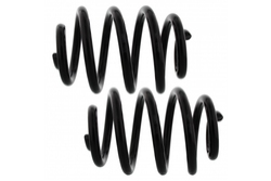 MAPCO 72805/2 Suspension Kit, coil springs
