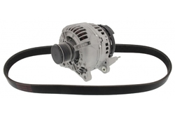 MAPCO 13220/1 Alternator