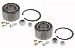 MAPCO 46708 Wheel Bearing Kit