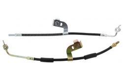 MAPCO 3979/1 Brake Hose Set