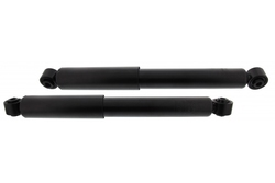 MAPCO 20886/2 Shock Absorber