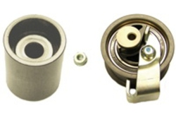 MAPCO 24847 Pulley Kit, timing belt