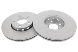 MAPCO 15703C/2 Brake Disc