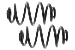MAPCO 72820/2 Suspension Kit, coil springs