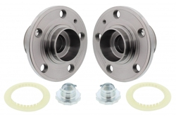 MAPCO 46753 Wheel Bearing Kit