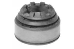 MAPCO 32003 Rubber Buffer, suspension