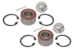 MAPCO 46824 Wheel Bearing Kit