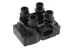 MAPCO 80751 Ignition Coil