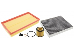 MAPCO 68831 Filter Set