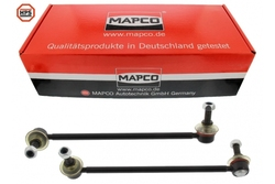 MAPCO 53825/5HPS Repair Kit, stabilizer coupling rod