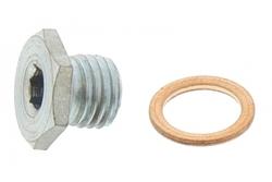 MAPCO 95933 Sealing Plug, oil sump