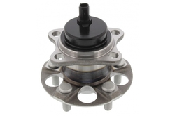 MAPCO 126517 Wheel Bearing Kit