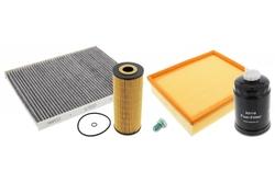 MAPCO 68904 Filter Set