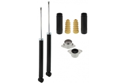 MAPCO 140926 Mounting Kit, shock absorber
