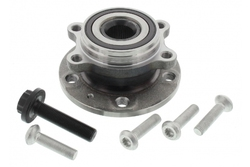 MAPCO 26766 Wheel Bearing Kit