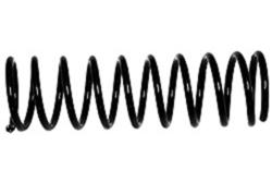 MAPCO 70633 coil spring